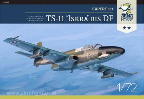 TS-11 Iskra bis DF - Expert Set