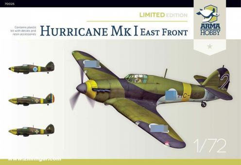 "Hurricane Mk.I ""Ostfront"" - Limited Edition"