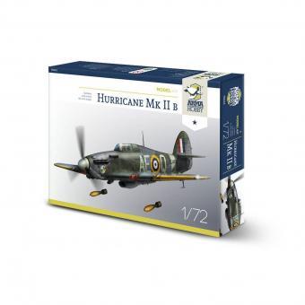 Hurricane Mk.IIb