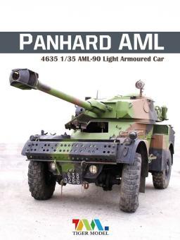 Panhard AML-90 Panzerwagen