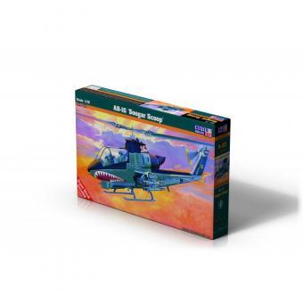 AH-1G Sugar Scoop