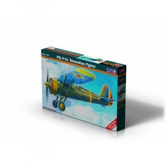 """P-11C """"Rumänische Luftwaffe"""""""