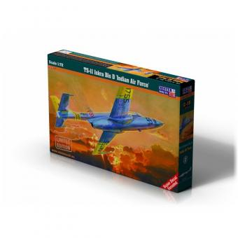 """TS-11 Iskra Bis D """"Indische Luftwaffe"""""""