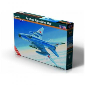 """Su-17M3 """"Afghanistan-Krieg"""""""