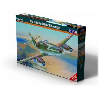 Me 262B/CS-92 Schwalbe