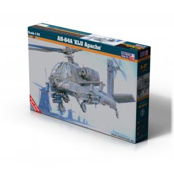 """AH-64A """"KLU Apache"""""""