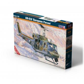"AB-212 ""European Forces"""