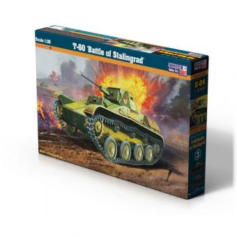 "T-60 ""Kampf um Stalingrad"""