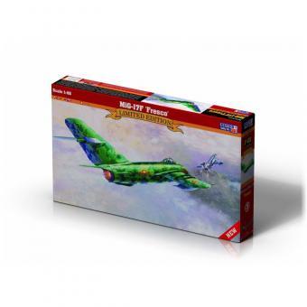 MiG-17F Fresco