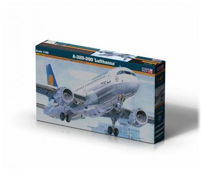 "A-320-200 ""Lufthansa"""