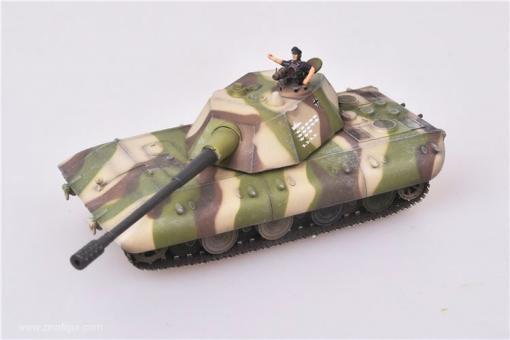 E100 Ausf.C - Tarnbemalung 1946