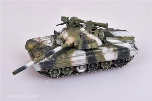 "T-80UD ""Leningrad Militärdistrikt 1998"""