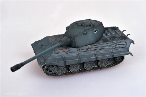 """E-75 mit 128mm Kanone """"1946"""""""