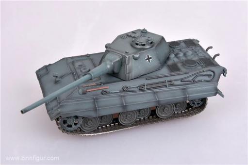 E-50 Panzer mit 88 mm Kanone