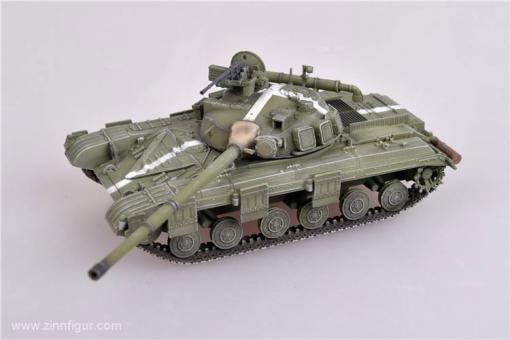 T-64 Modell 1972 - 1970er Jahre