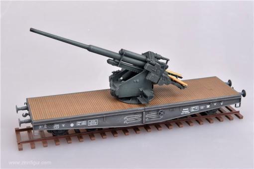 128 mm Flak40 Flak-Wagen