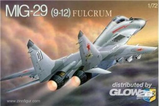 MiG-29 (9-12) Prototyp