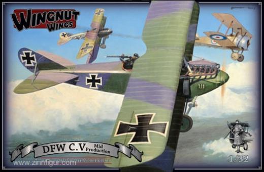 DFW C.V (mittlere Produktion)