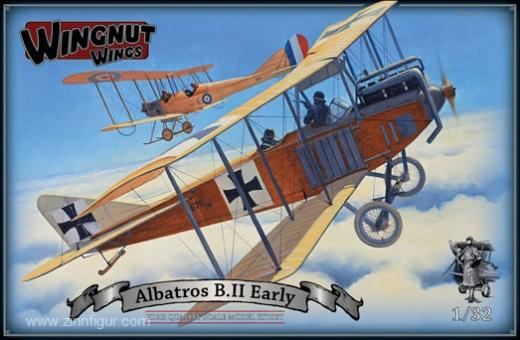 Albatros B.II (früh)