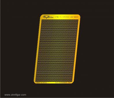 Netz - Raster 1 mm