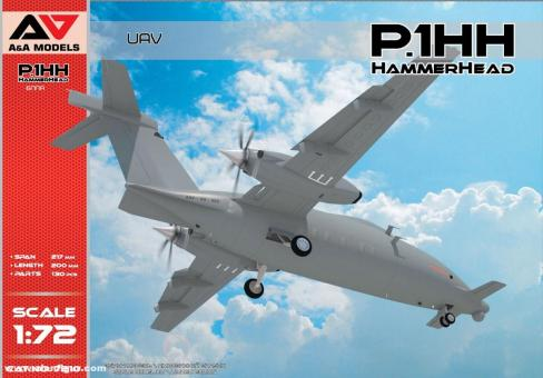 P.1HH Hammerhead