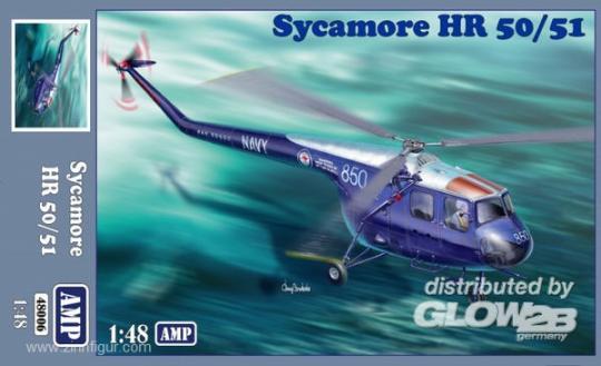 Sycamore HR 50/51