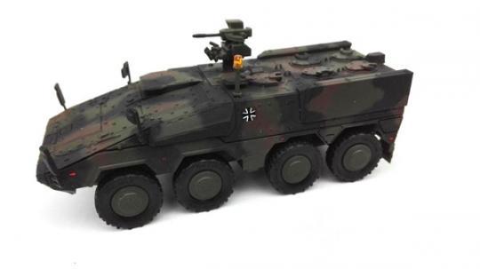 Boxer A1 Gruppenfahrzeug - NATO FTA-Anstrich