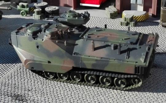 AAVP-7A1 Amphibienpanzer USMC - NATO Anstrich