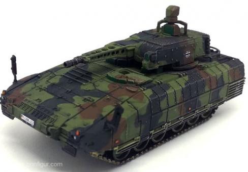PUMA Schützenpanzer - NATO FTA Anstrich
