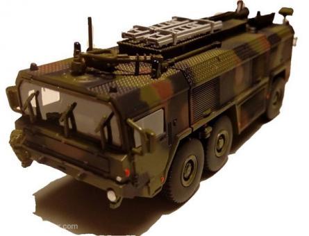 Faun FLF 3500 - NATO