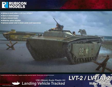 LVT-2/LVT(A)-2 Water Buffalo