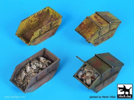 Bau-Container
