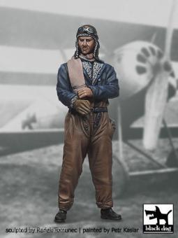 Deutscher Jagdpilot - 1914-18