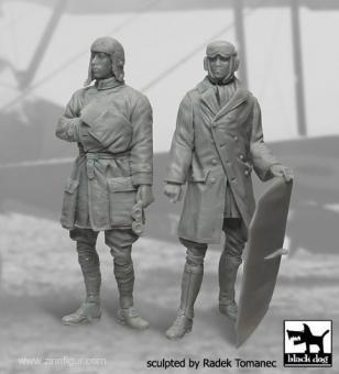 RFC Jagdpiloten - 1914-18 - Set 2