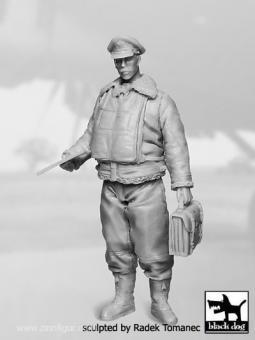 USAAF Bomber Kommandant - 1940-45