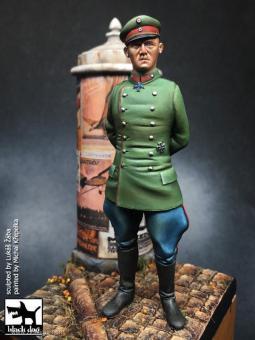 Deutscher Hauptmann