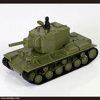 """KV-2 """"Ukraine Sommer 1941"""""""