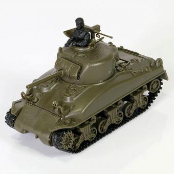 "Sherman M4A1 ""Frankreich August 1944"""
