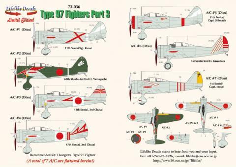 Ki-27 Nate Teil 3