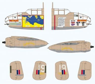 "B-25 ""Desert Warrior"" - Special"