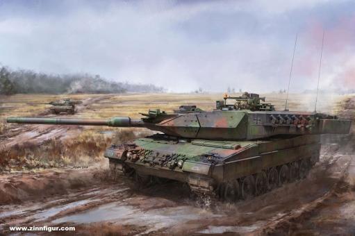 Leopard 2 A5/A6