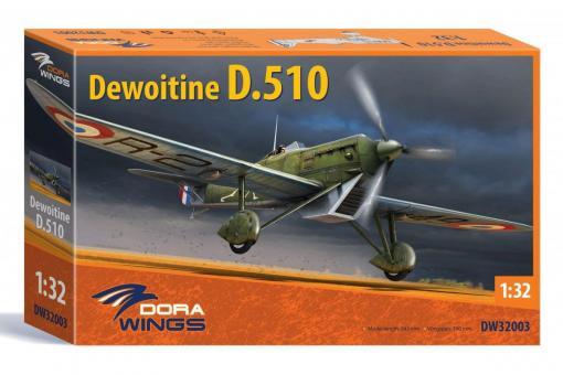 Dewoitine D.50?