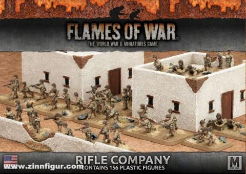 Rifle Company
