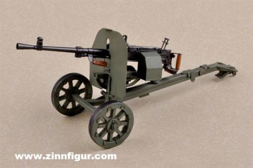 SG-43/SGM Maschinengewehr