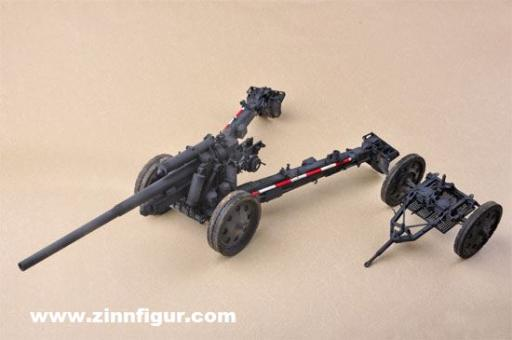 105mm K18 Kanone