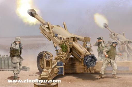 M198 155 mm Haubitze