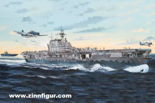 USS Hornet CV-8 Flugzeugträger