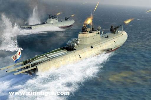 G-5 Klasse Torpedoboot