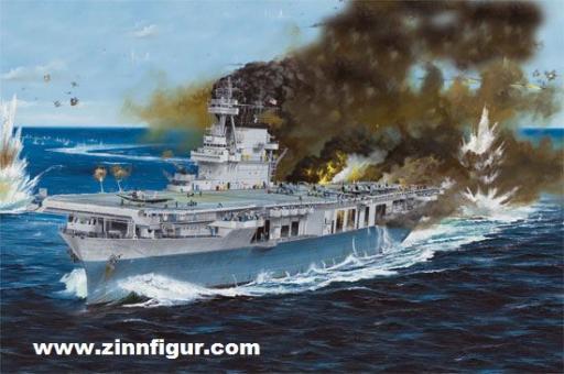 USS Yorktown CV-5 Flugzeugträger