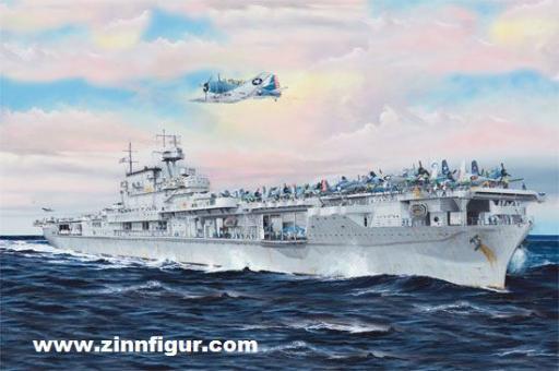 USS Enterprise CV-6 Flugzeugträger